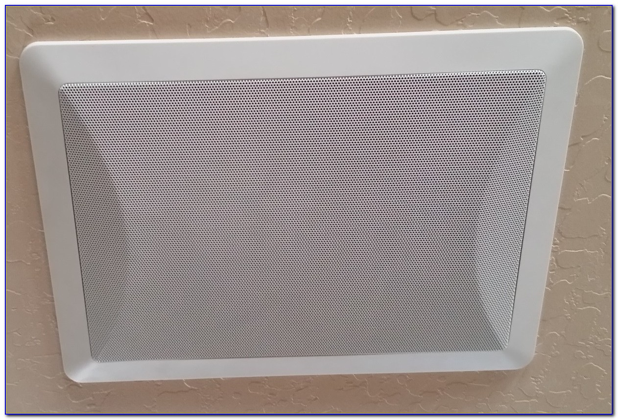 In Ceiling Speaker Covers