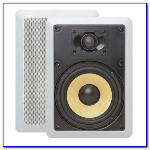 In Ceiling Speakers For Home Theater System