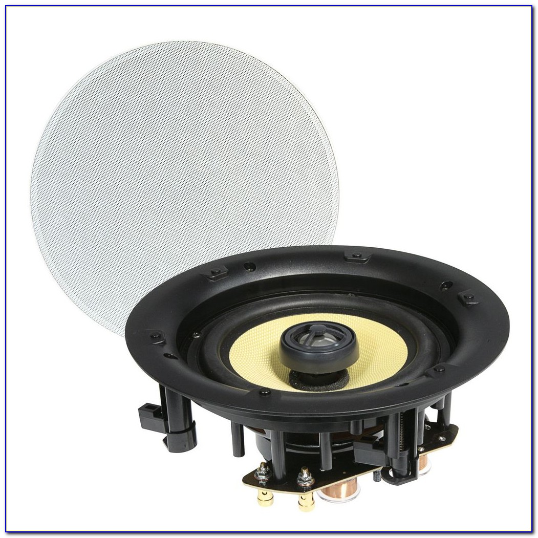 In Ceiling Speakers Sound System