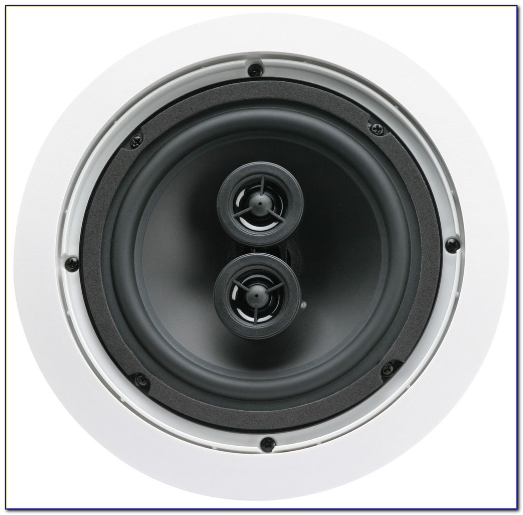 In Ceiling Stereo Speakers