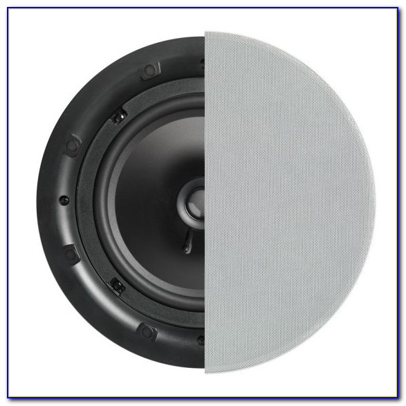 Install Bluetooth Ceiling Speakers