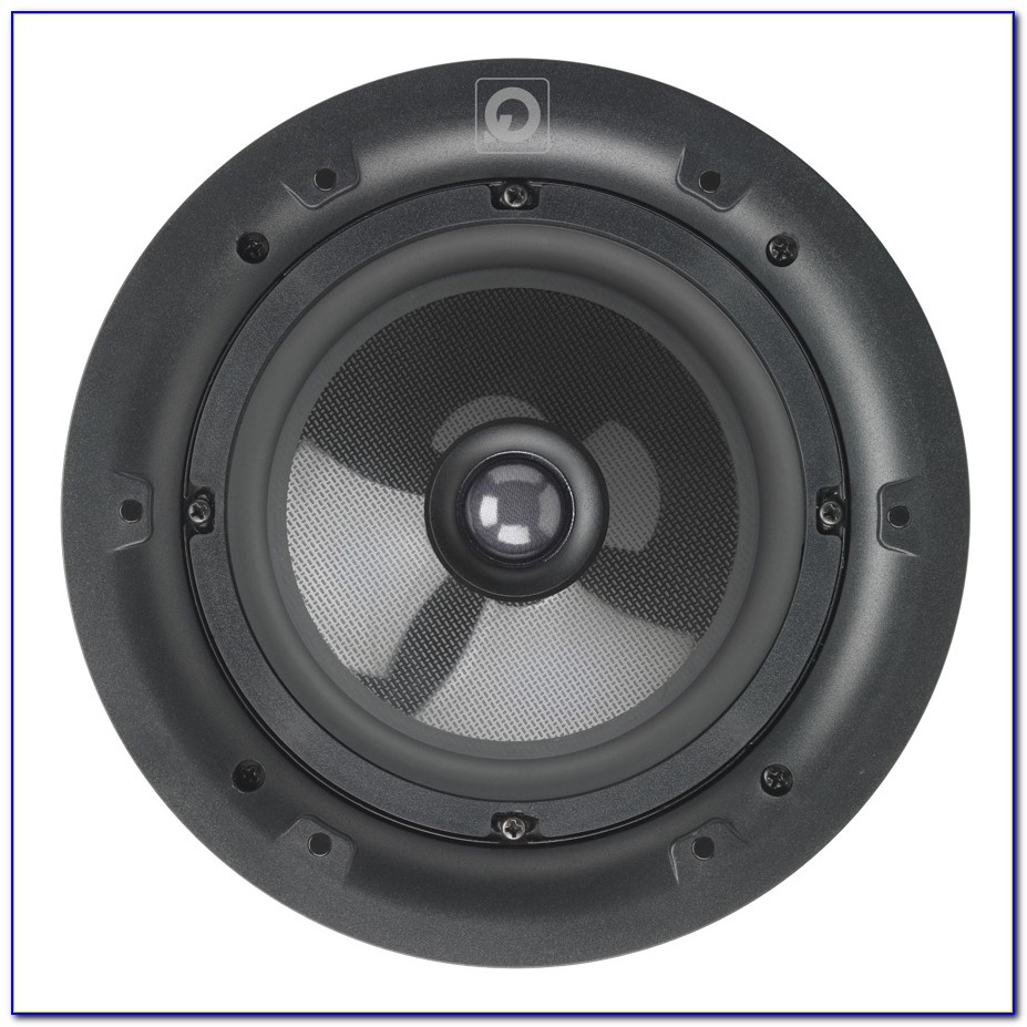 Install Ceiling Speakers Throughout House
