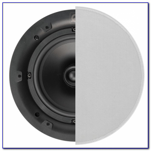 Install In Ceiling Speakers