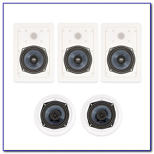 Installing In Ceiling Speakers Home Theater
