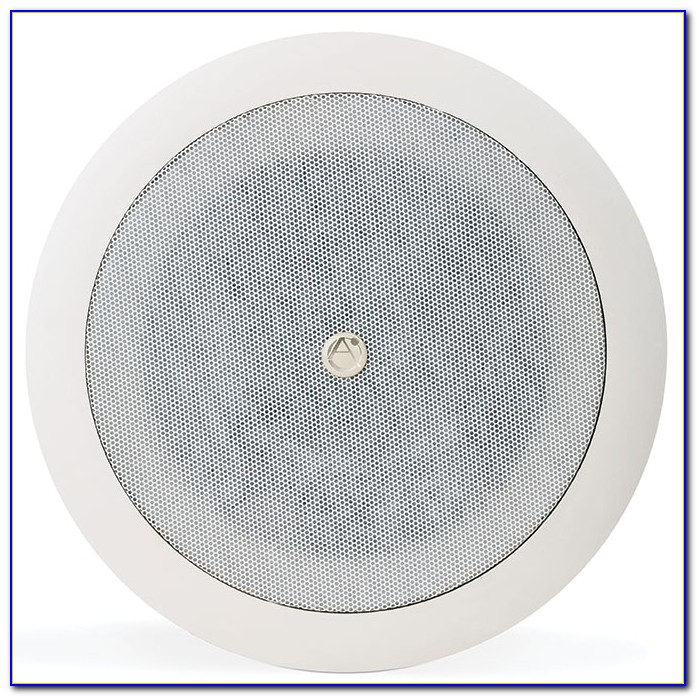 Jbl 70 Volt Ceiling Speakers