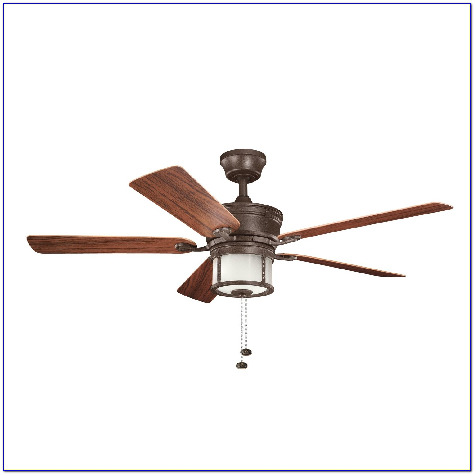 Kichler Cameron Outdoor Ceiling Fan
