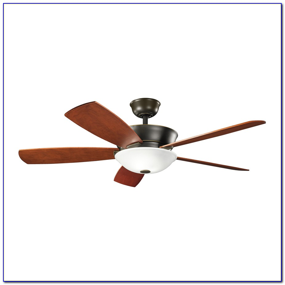Kichler Ceiling Fan Remote Instructions