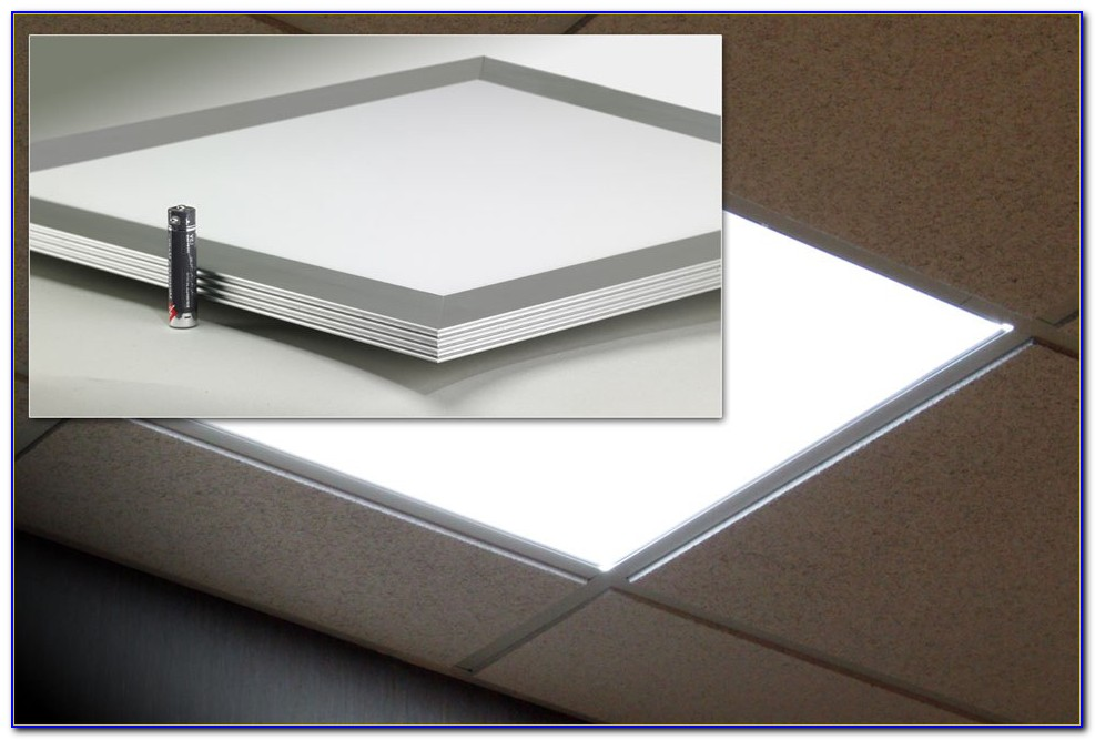 Led Flat Panel Ceiling Lights Canada