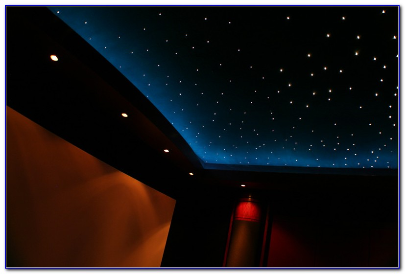 Led Star Ceiling Kit