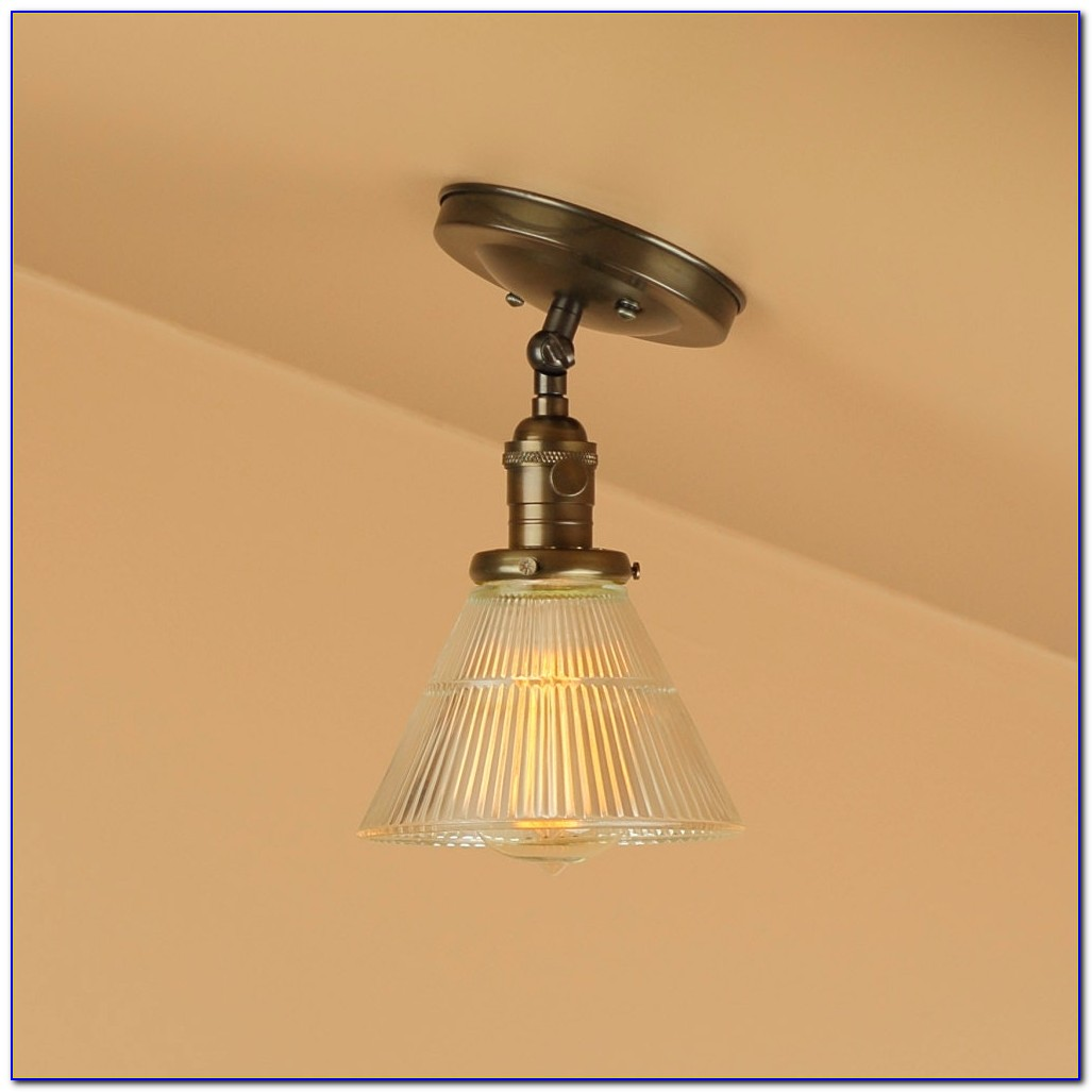 Light Fixtures For Sloped Ceilings