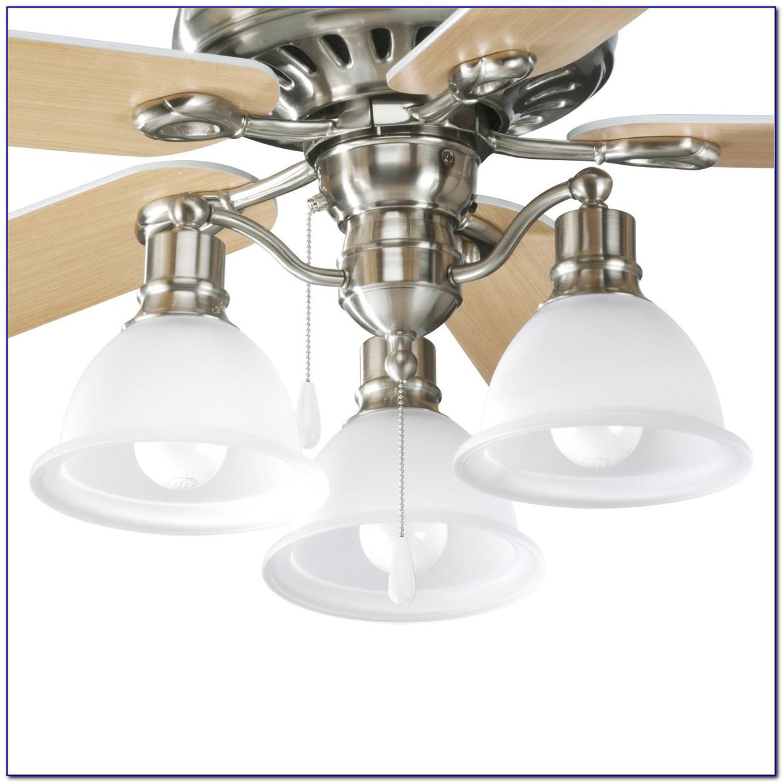 Lighting Kits For Hunter Ceiling Fans