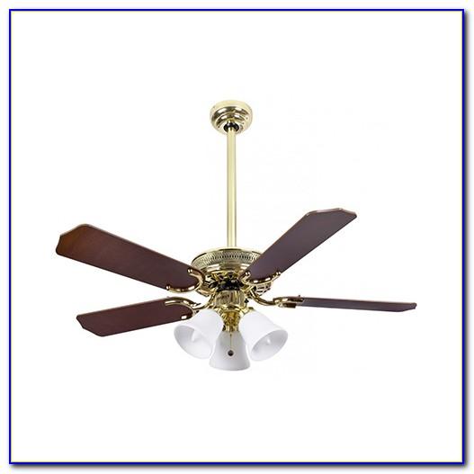Manhattan Ceiling Fan Drop Rod