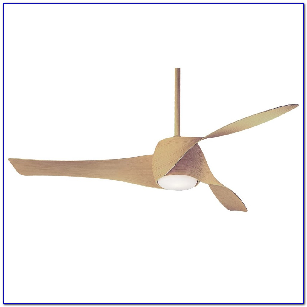 Minka Aire Artemis Ceiling Fan Model F803 Tl