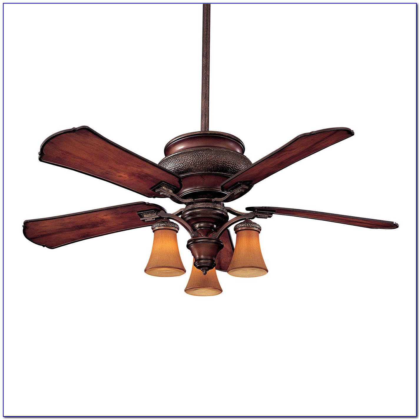 Minka Aire Ceiling Fans With Lights
