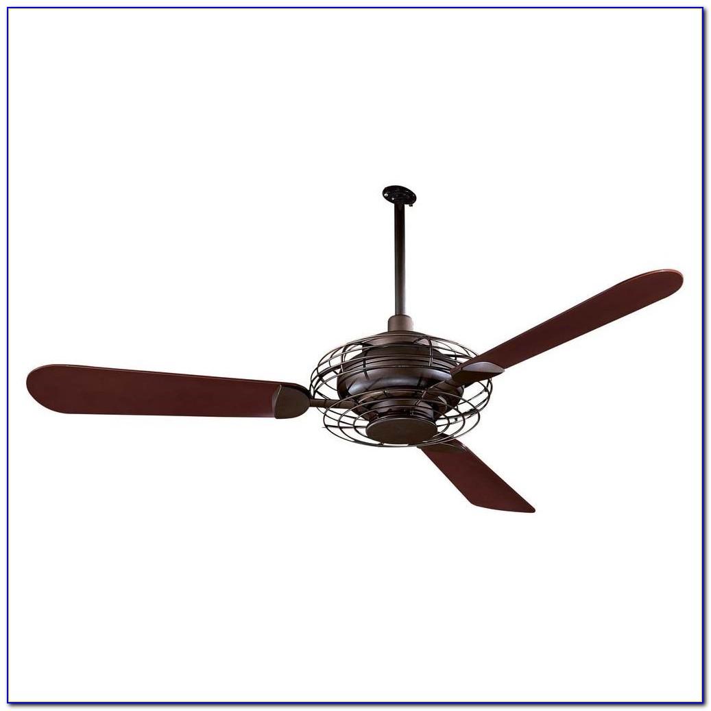 Minka Aire Concept Ceiling Fan