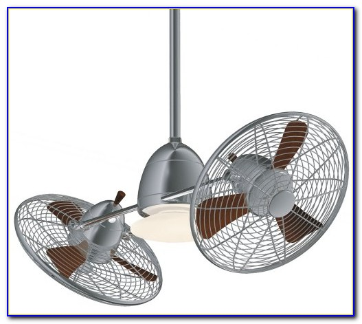 Minka Aire Gyro Wet Ceiling Fan