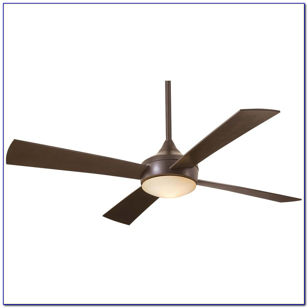 Minka Ceiling Fans Without Lights