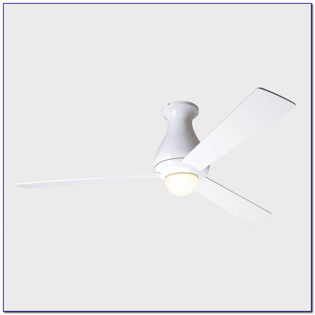 Modern Fan Company Altus Hugger Ceiling Fan