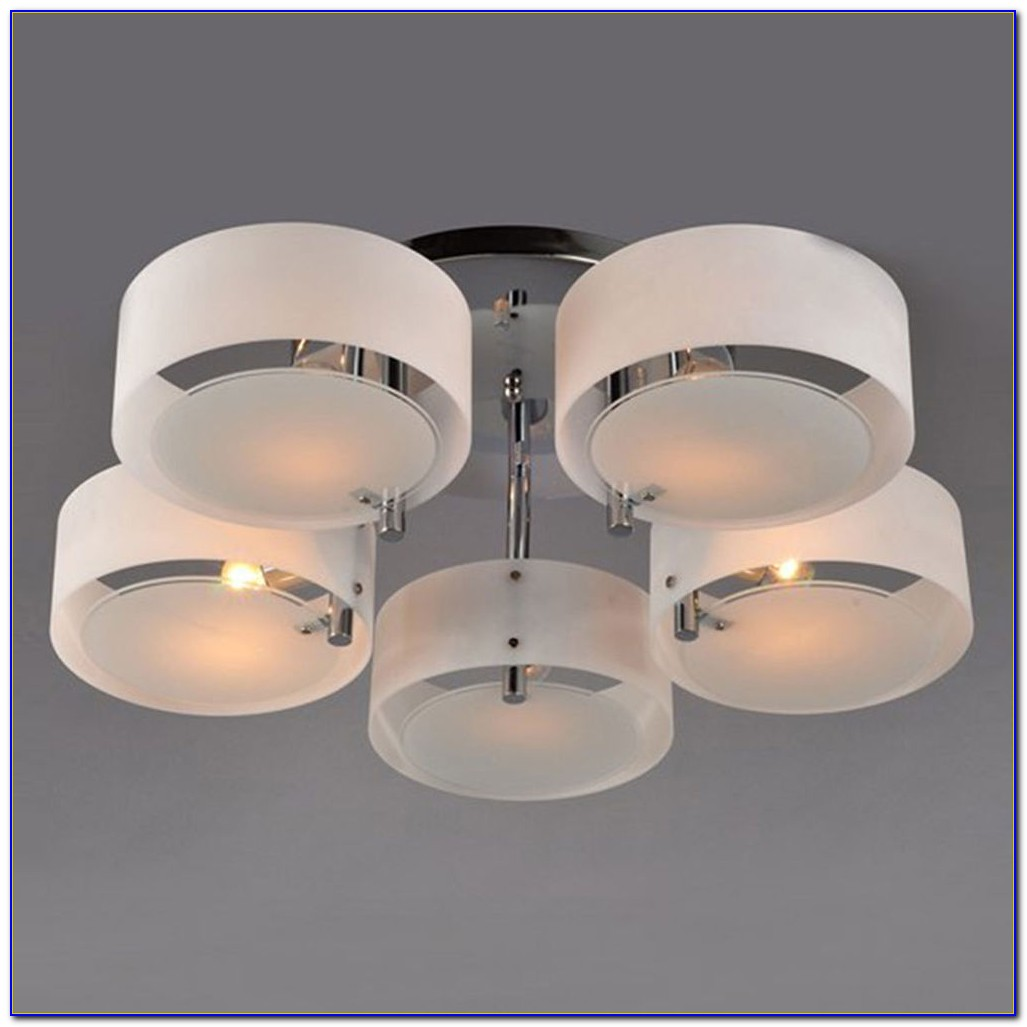 Modern Flush Mount Ceiling Lighting
