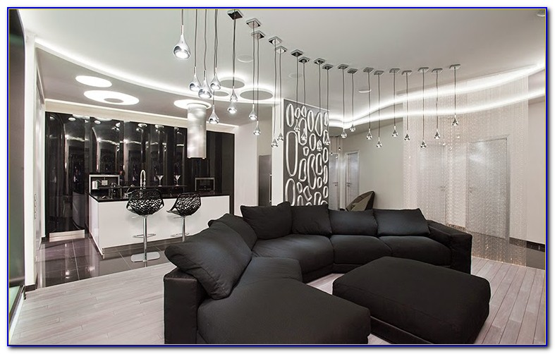 Modern Led Ceiling Lights Living Room
