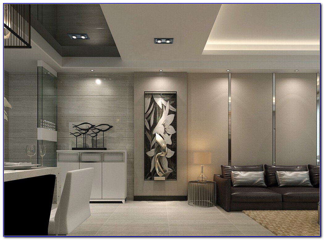 Modern Living Room Ceiling Light Fixtures