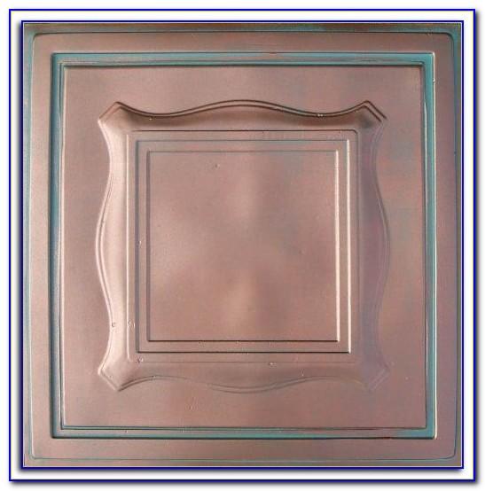 Moisture Resistant Drop Ceiling Tiles