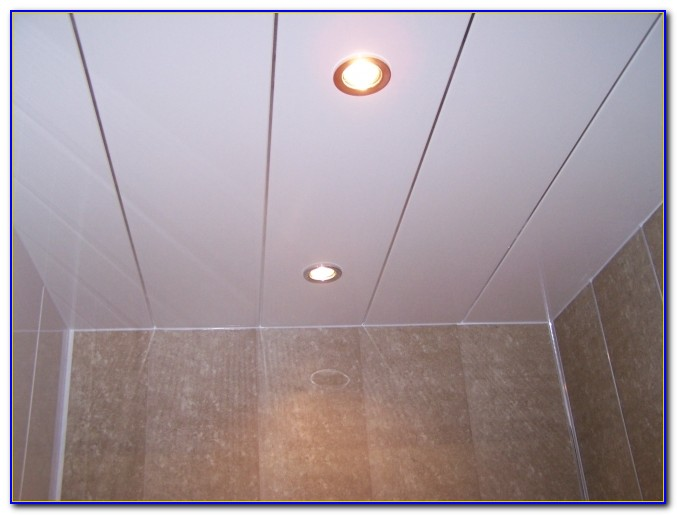 Moisture Resistant Suspended Ceiling Tiles