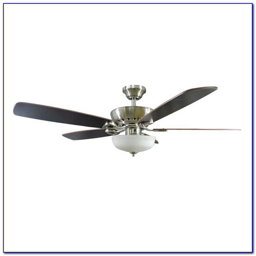 Monte Carlo Discus 52 Ceiling Fan