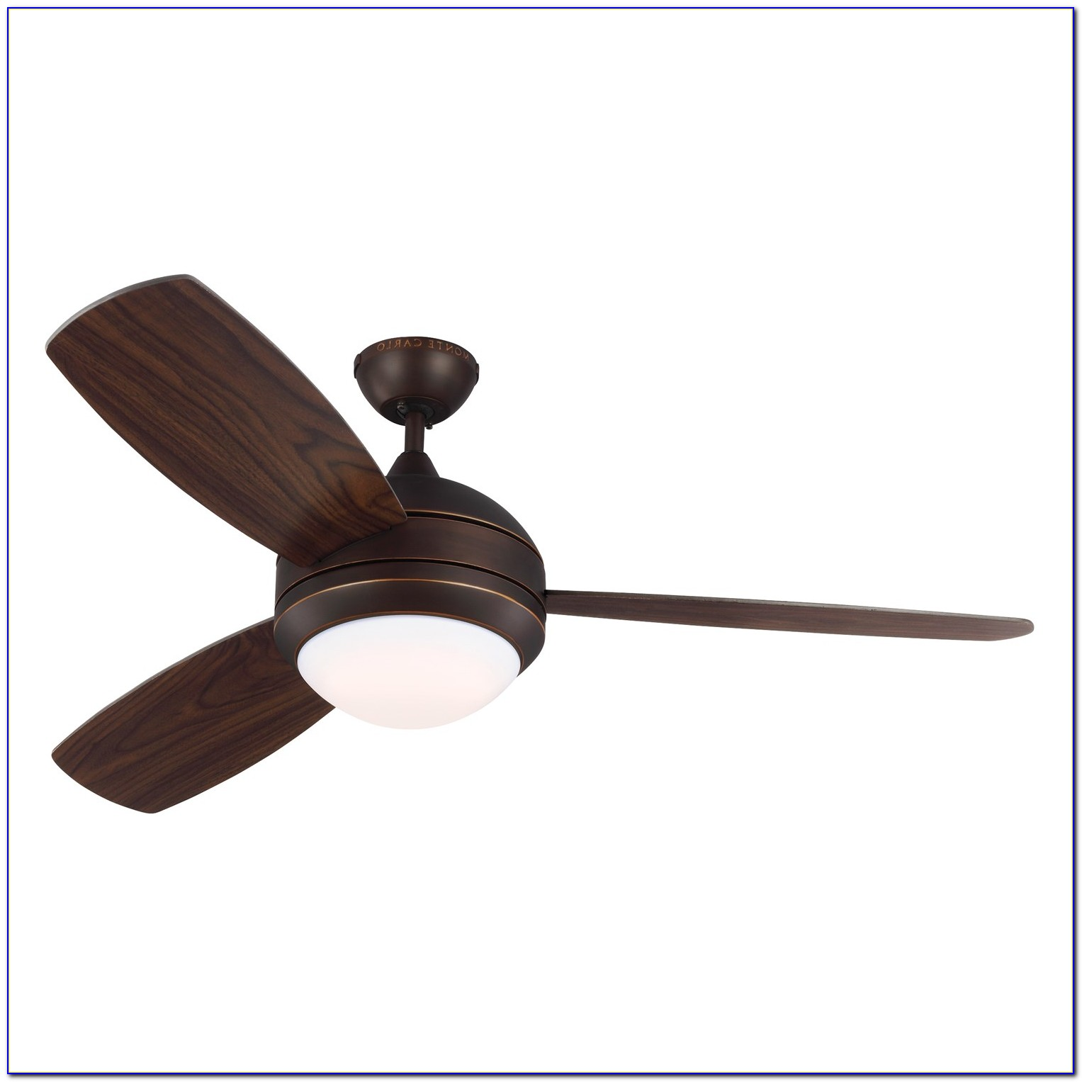 Monte Carlo Discus Ceiling Fan Manual