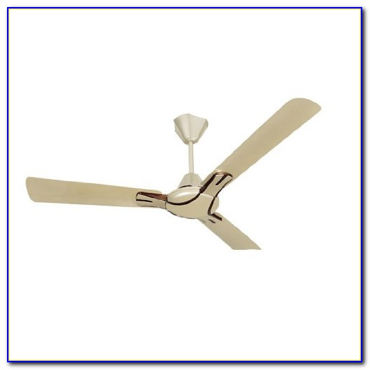 Most Energy Efficient Ceiling Fans