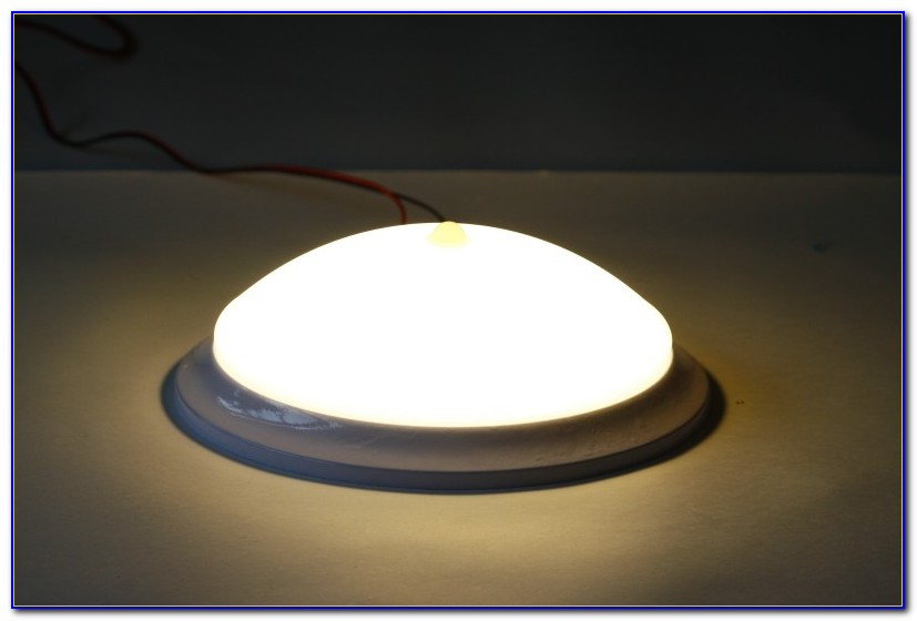 Motion Detector Outdoor Ceiling Light