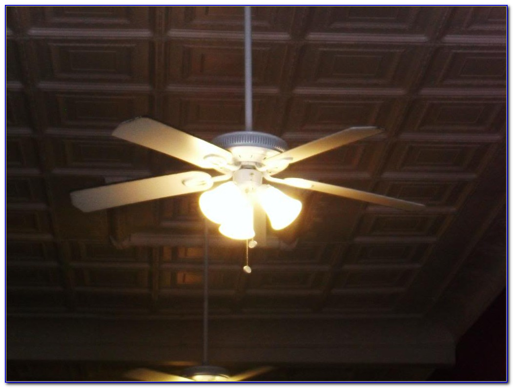 Murray Feiss Ceiling Fans