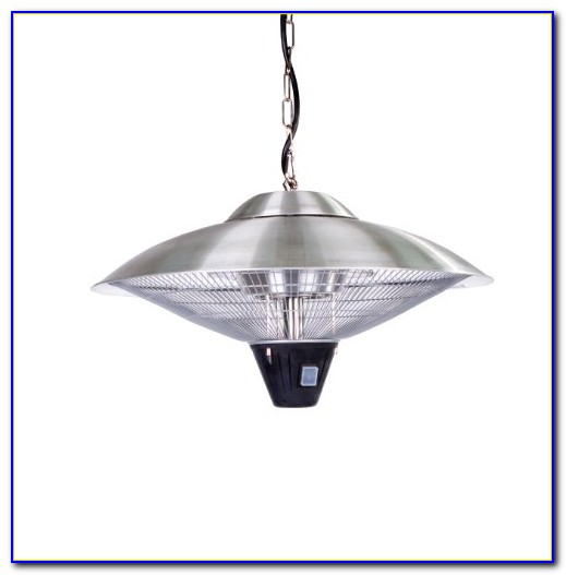 Natural Gas Hanging Patio Heaters