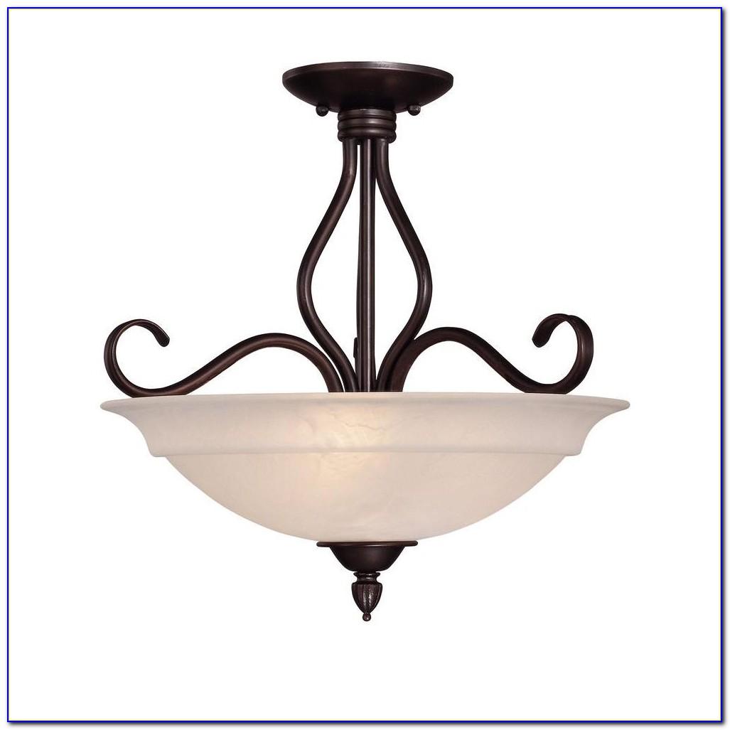Oil Rubbed Bronze Bathroom Ceiling Light Fixtures