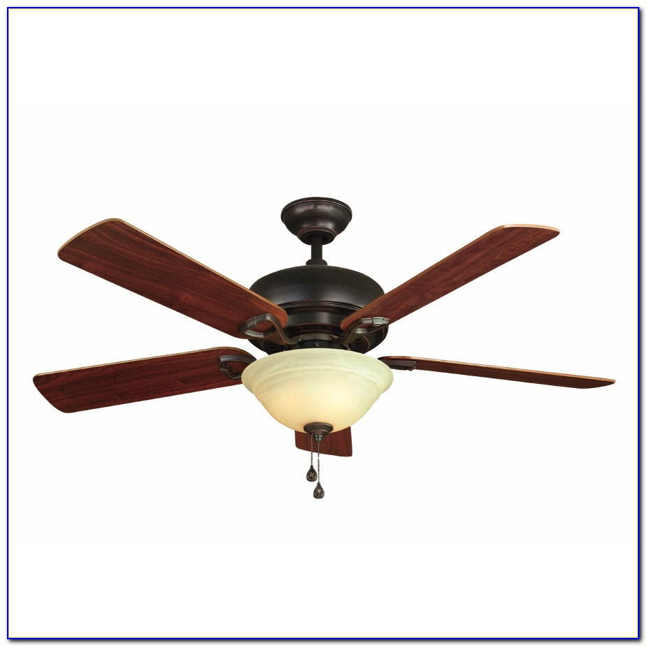 Oiled Bronze Ceiling Fan Light Kit