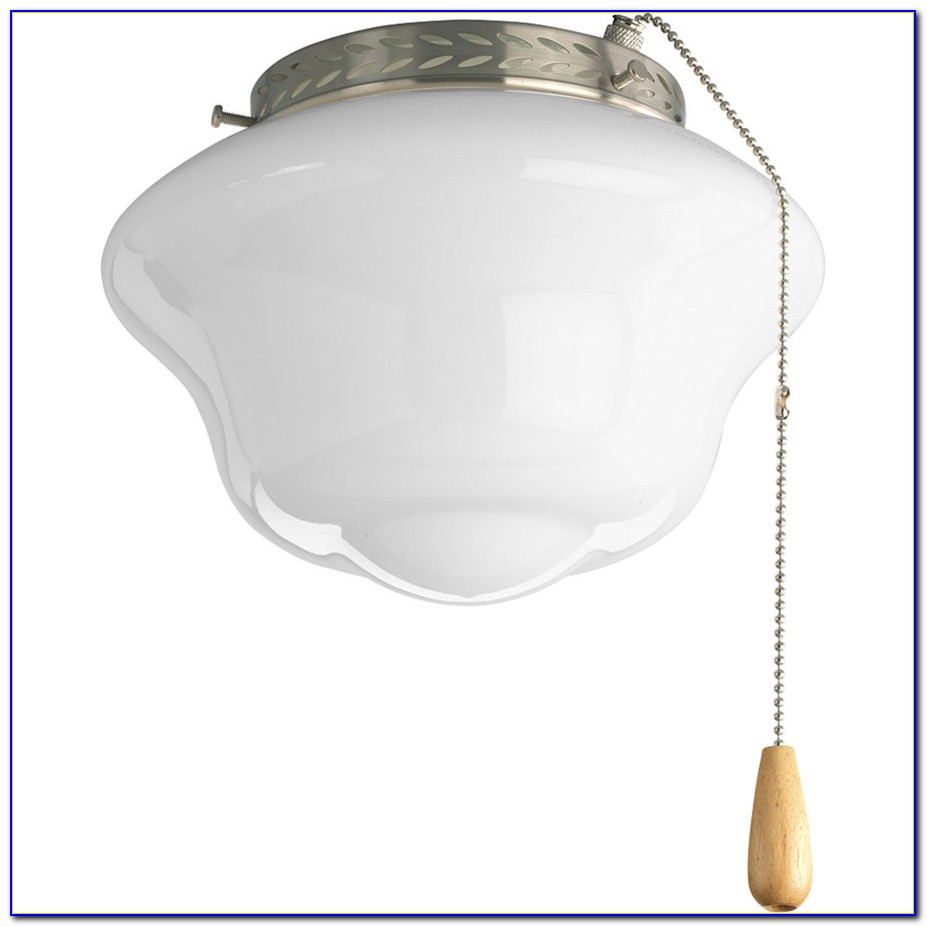 Outdoor Ceiling Fan Lighting Kits