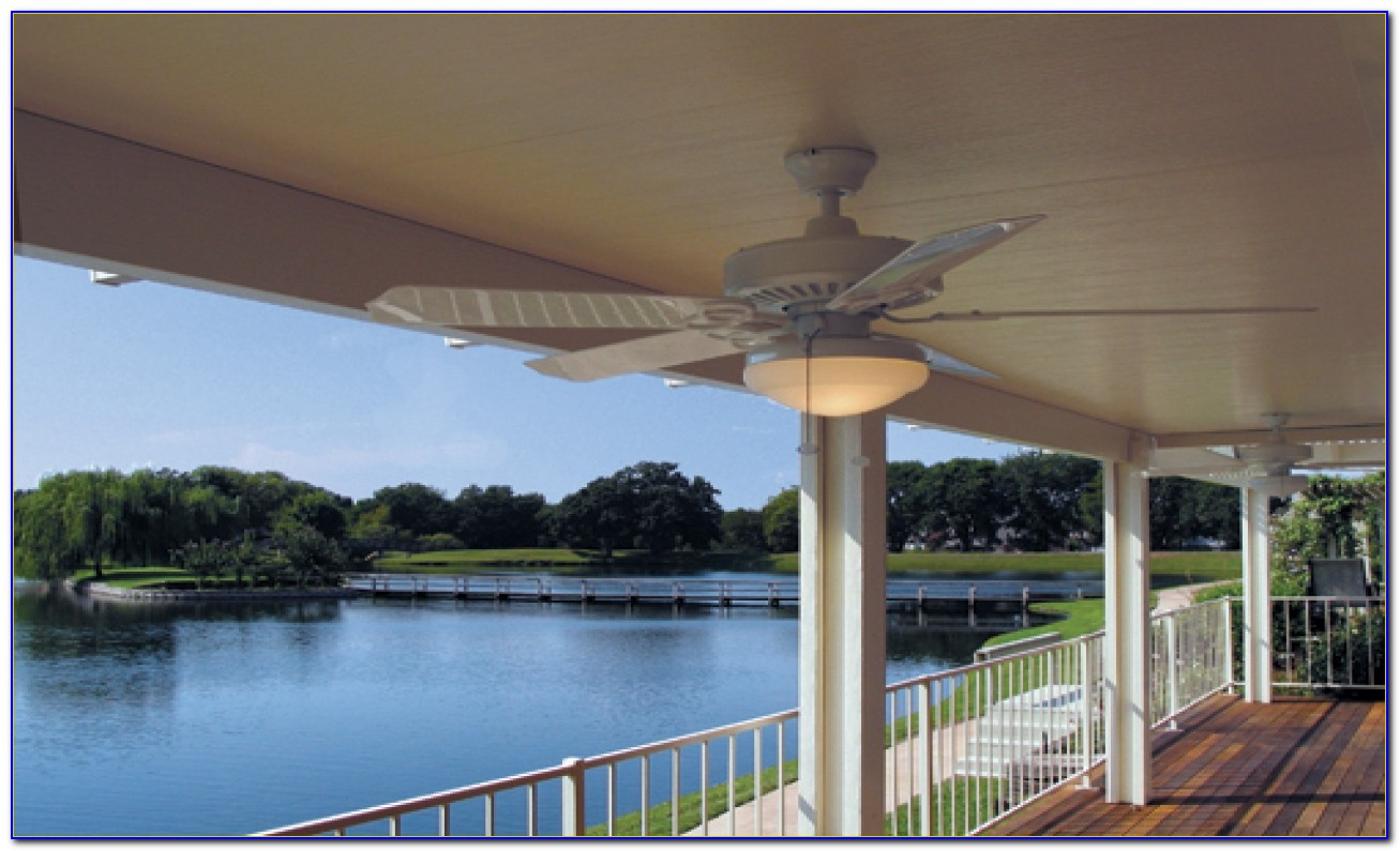 Outdoor Ceiling Fans Houston Texas