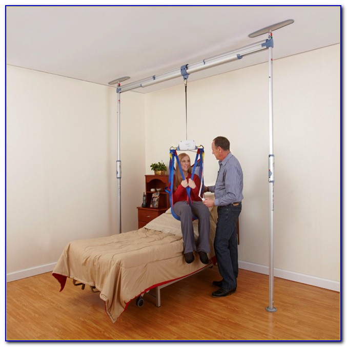 Portable Ceiling Lifts For Patients