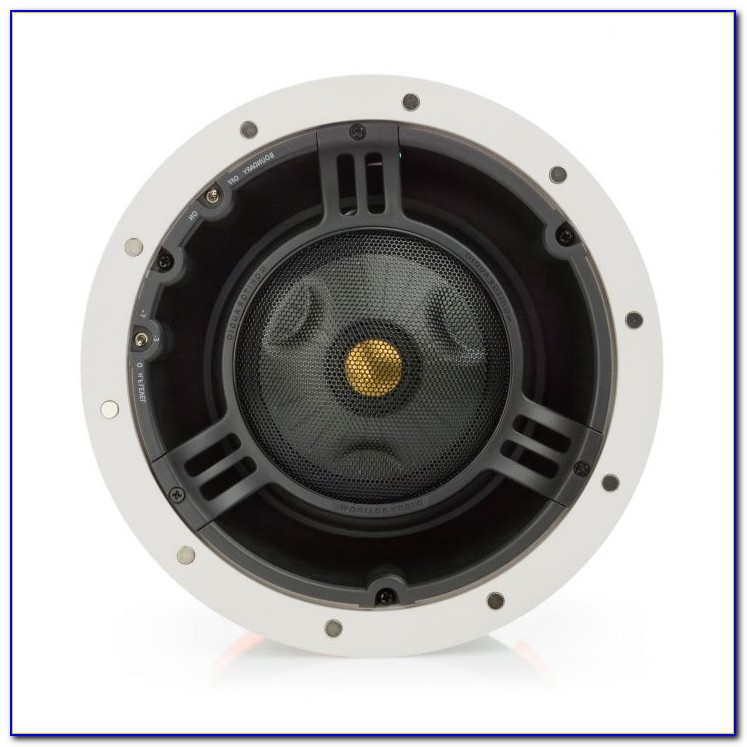 Positioning Ceiling Speakers Surround Sound