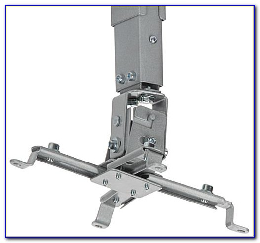 Projector Vaulted Ceiling Mount Bracket