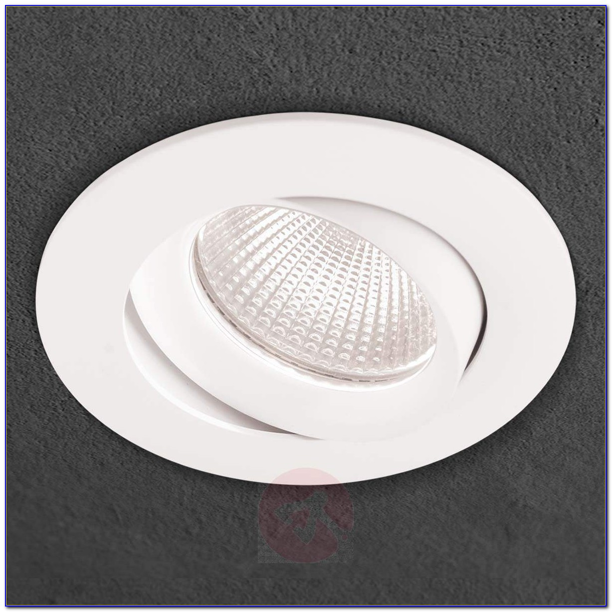Recessed Bathroom Led Ceiling Lights