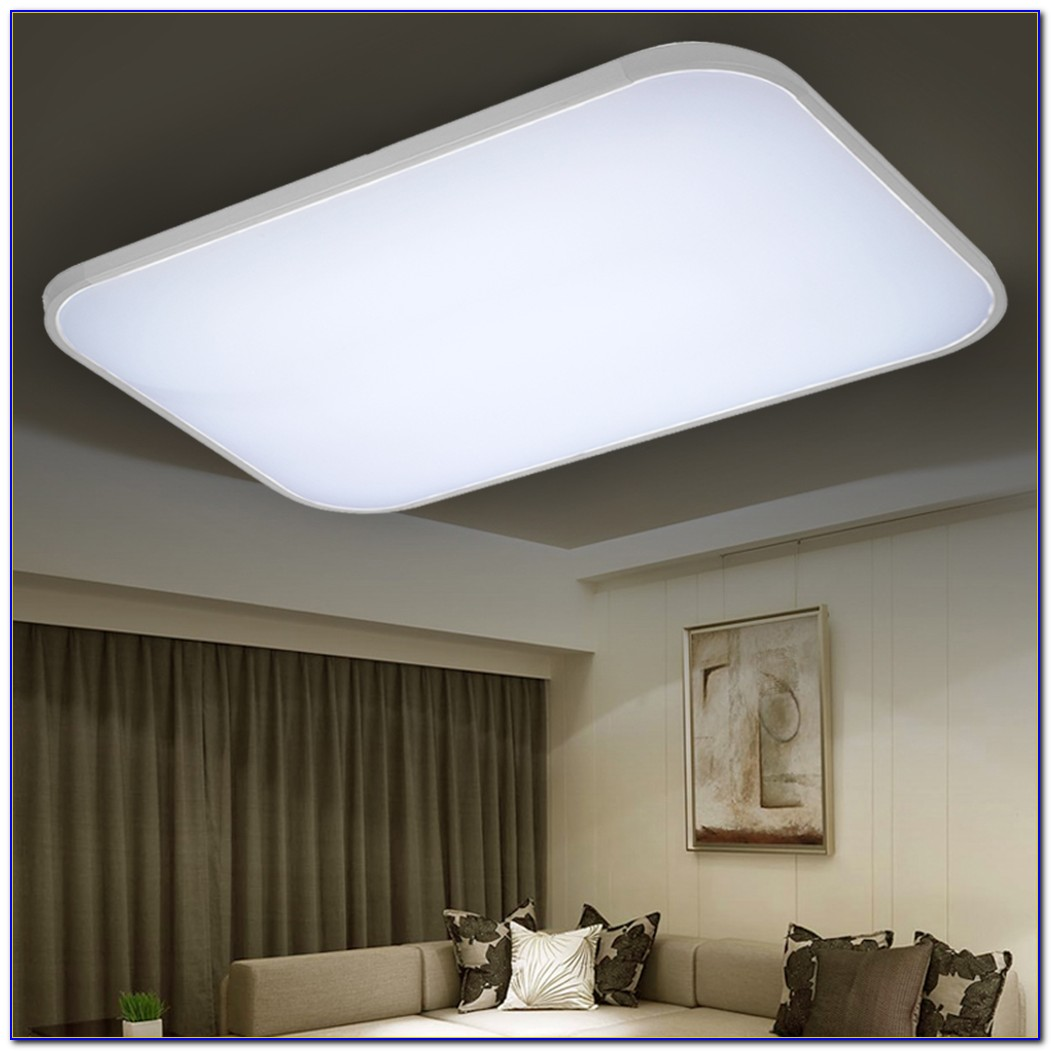 Remote Control Ceiling Light Fans