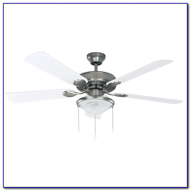 Sanyo Industrial Ceiling Fan