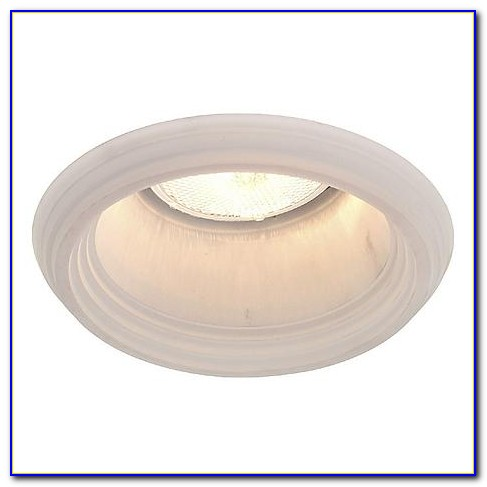 Shallow Recessed Lighting For Sloped Ceiling
