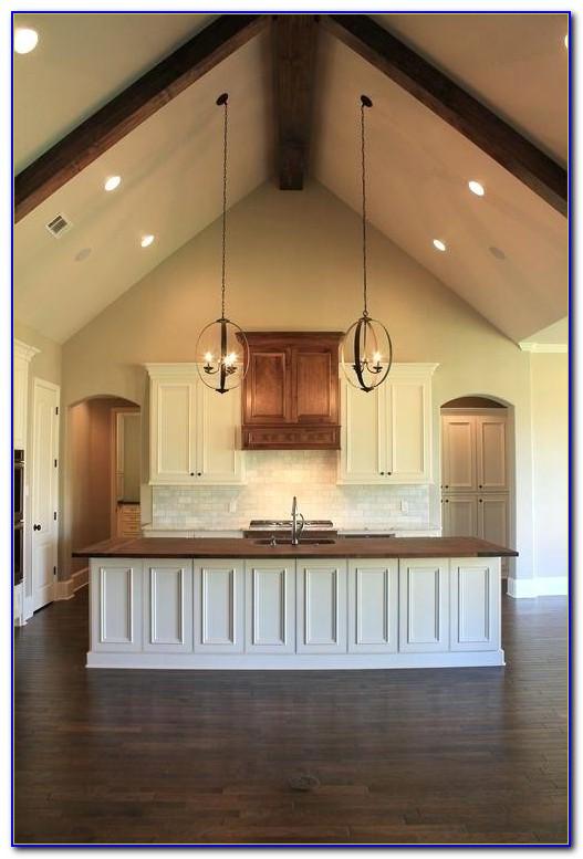 Sloped Ceiling Pendant Light Fixtures