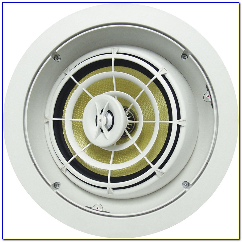 Speakercraft 8 In Ceiling Speakers