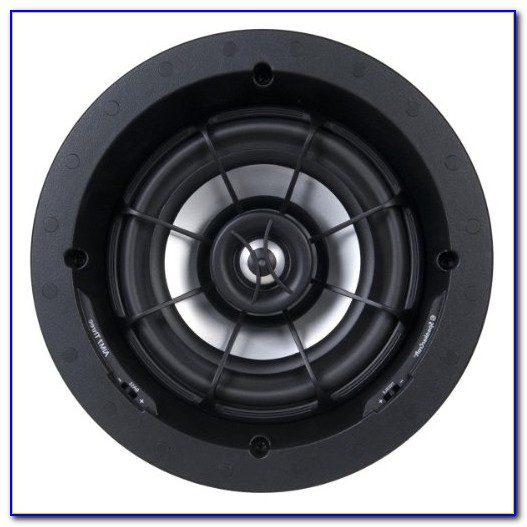 Speakercraft Ceiling Speakers Installation