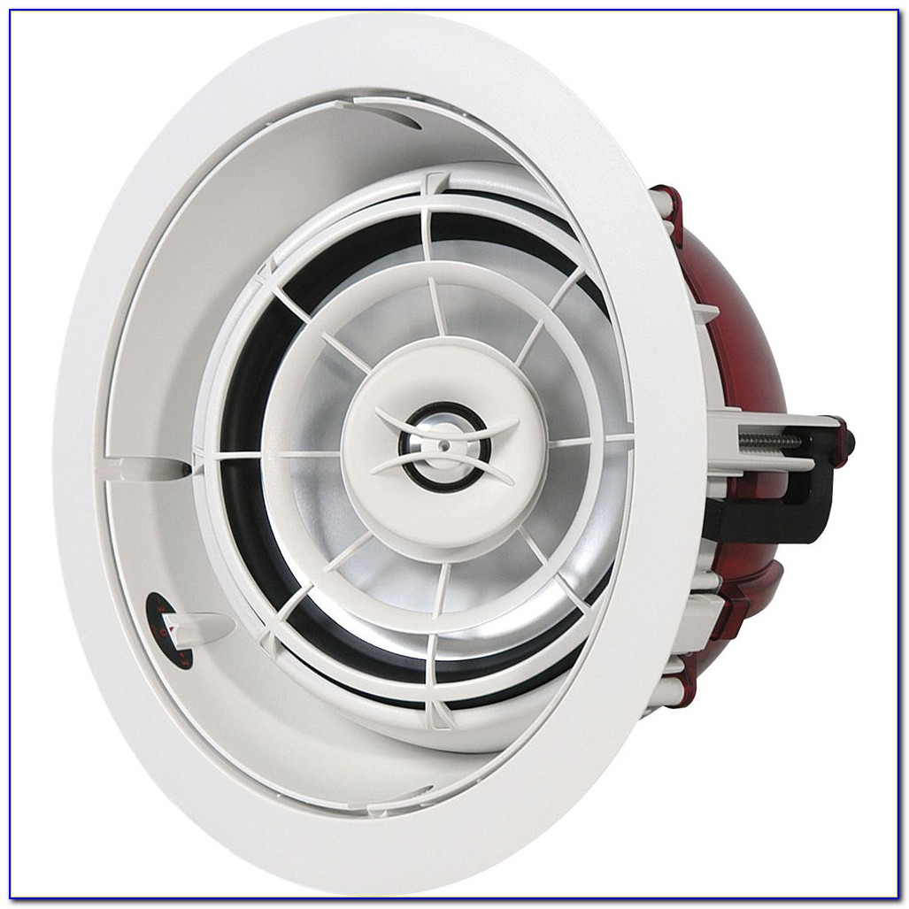 Speakercraft In Ceiling Speakers