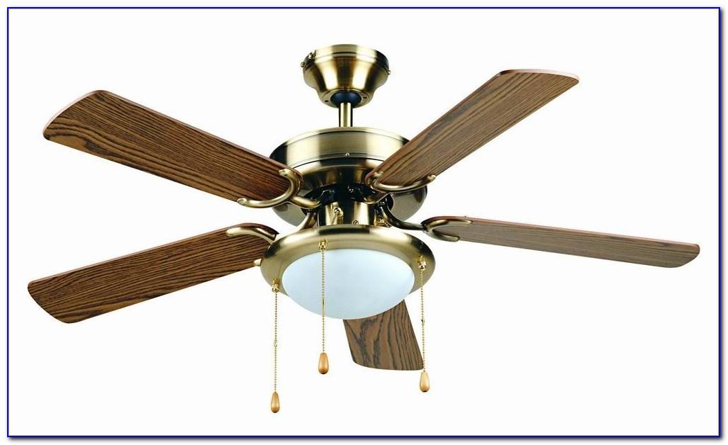 Springfield Ii Ceiling Fan Installation