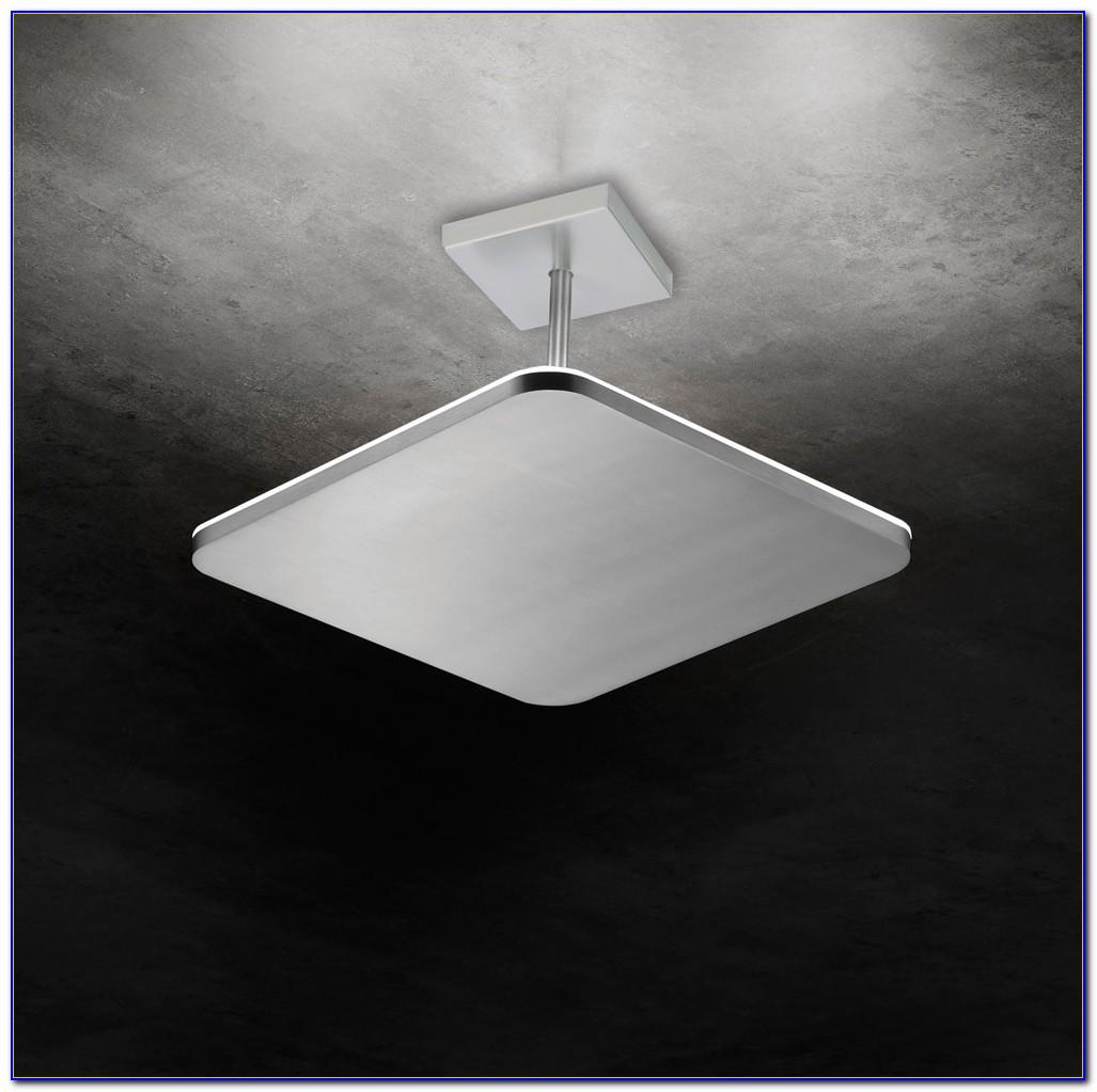 Square Flush Mount Led Ceiling Light